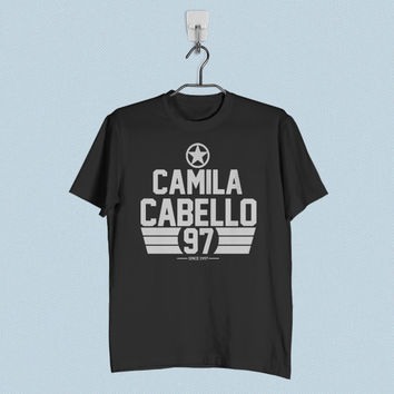 Men T-Shirt - Camila Cabello Fifth Harmony