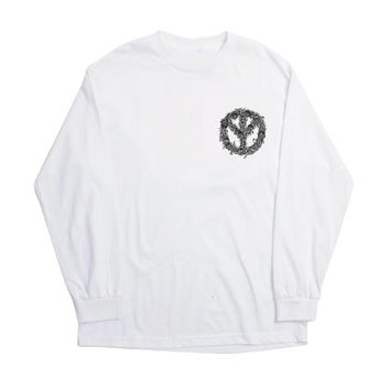 AWAKE LONG SLEEVE TEE WHITE – Odd Future