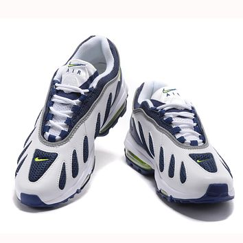Trendsetter Nike Air Max 96 XX  Women Men Fashion Casual Sneakers Sport Shoes