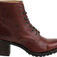 FRYE SABRINA 6G LACE UP BOOT | Swell.com