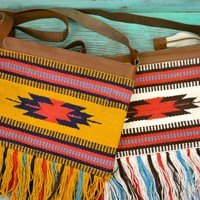 Sun Dance Cross Body Bag