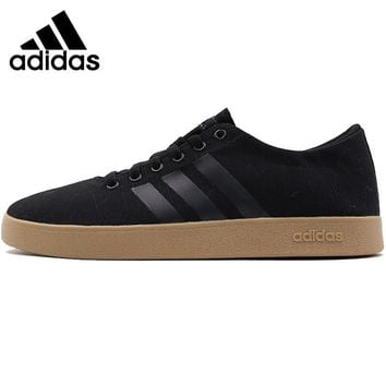 Original New Arrival 2018 Adidas NEO Label EASY VULC Men s Skateboarding Shoes  Sneakers c24fff2845