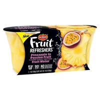 Del Monte Fruit Refreshers Pineapple - 14oz