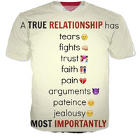 True love TShirt