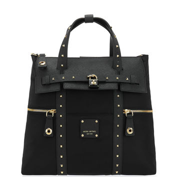 Jetsetter Studded Convertible Backpack