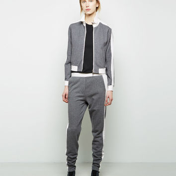 Trapunto Track Pant by 3.1 Phillip Lim