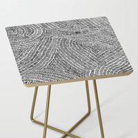 Aimless Side Table by duckyb