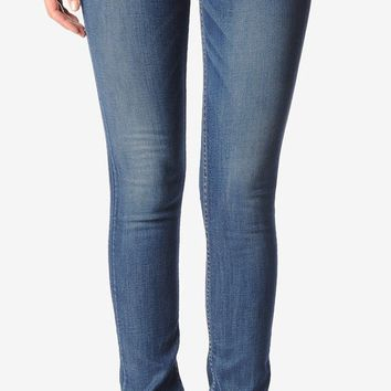 Collin Skinny Jeans in Lownes