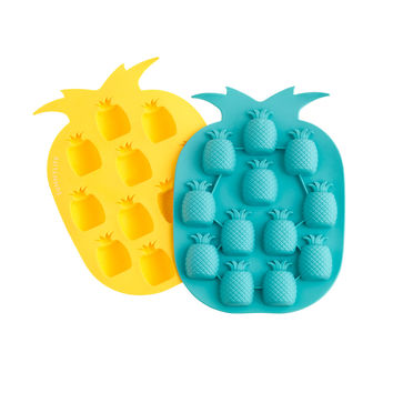 SUNNYLIFE™ PINEAPPLE ICE TRAY