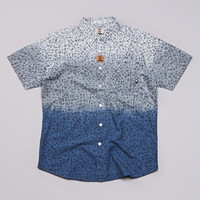Flatspot - Fourstar Ishod Pictogram Signature SS Shirt Indigo