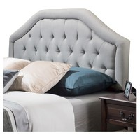Christopher Knight Home Angelica Tufted Headboard