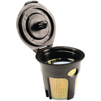 SOLOFILL K3 GOLD CUP 24k-Plated Refillable Filter Cup for Keurig(R)