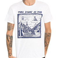 The Story So Far Self-Titled T-Shirt