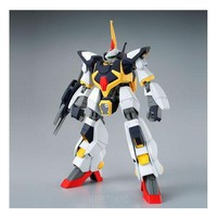 Gundam Build Fighters Battlogue High Grade 1/144 Plastic Model : Weiss Barzam [PRE-ORDER] - HYPETOKYO