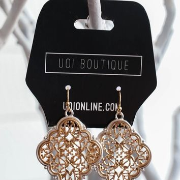 TAKE ME TO BALI EARRINGS