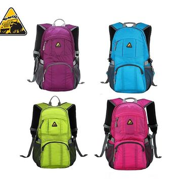 12L Mountaineering Backpack for Children (4 colors available)