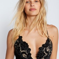 Free People Logan Mini Dress