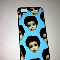 SWEET LORD O'MIGHTY! BABY DRAKE IPHONE CASE