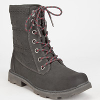 ROXY Pike Womens Boots | Boots & Booties