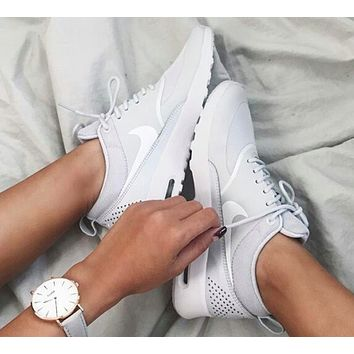 """Nike"" Women Fashion Sneakers Sport Shoes"