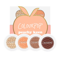 Peachy Keen – ColourPop