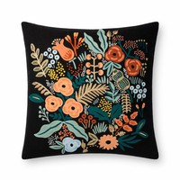Rifle Paper Co. Lourdes Pillow