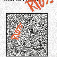 Paramore - Riot! Sheet Music by Paramore | Sheet Music Plus