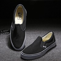 On Sale Casual Hot Sale Comfort Hot Deal Permeable Sports Men's Shoes Vans Stylish Classics Sneakers [11641322703]