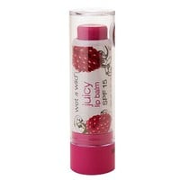 Wet n Wild Juicy Lip Balm SPF 15, Raspberry 281C