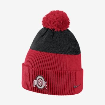 Ohio State Buckeyes Nike New Day Mens Knit Hat