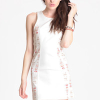 My Way Bodycon Dress By Somedays Lovin' - $42.50 : ThreadSence, Women's Indie & Bohemian Clothing, Dresses, & Accessories