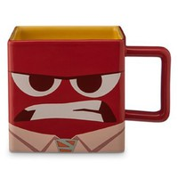 Disney/pixar - Anger Mug - Inside Out - New