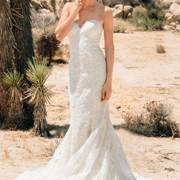 Willowby by Watters Liesel 58130 Wedding Dress