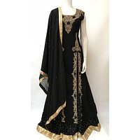 Party Wear Lehengha Dress