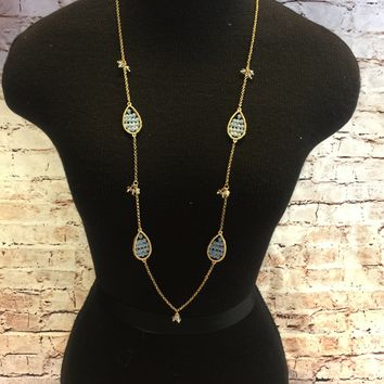 Big Drips Necklace