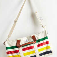 Transiting Pretty Weekend Bag