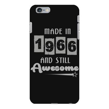 made in 1966 and still awesome iPhone 6 Plus/6s Plus Case