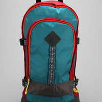 Spurling Lakes Colorblock Hiking Backpack