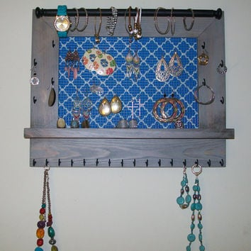 Best Framed Jewelry Display Products on Wanelo