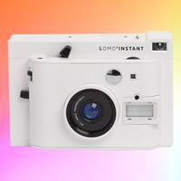 Lomography 'Lomo'Instant - White Edition' Instant Camera