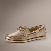 Bronze Quincy Boat by TheFryeCompany,