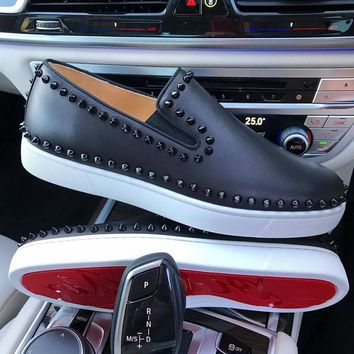 CL Christian Louboutin Ladies'Lazy Shoes