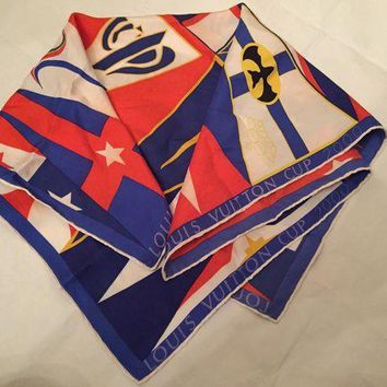 DCCKWA2 Louis Vuitton scarf - Limited Edition