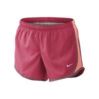 "Nike Store. Nike 3.5"" Tempo Girls' Running Shorts"
