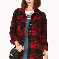 Buffalo Check Flannel