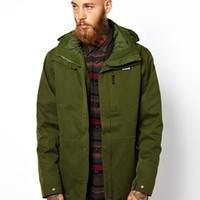 Patagonia Tres 3 in 1 Parka - Green