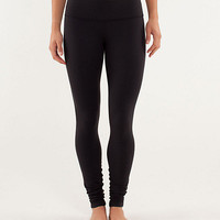wunder under pant *brushed | women's pants | lululemon athletica