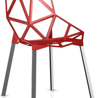 Chair_One Stacking (Set of 2)