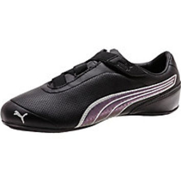 Mostro Perf Leather Shoes, buy it @ www.puma.com