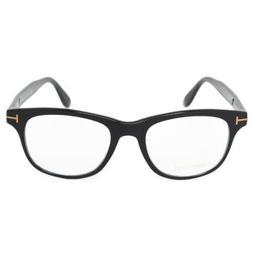 Tom Ford FT5399 001 50 Wayfarer | Black | Eyeglass Frames